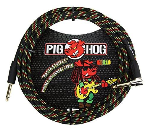 Pig Hog PCH10RAR 1/4