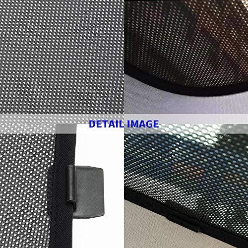 Sumk Model 3 Glass Roof Sunshade Sunroof Sunshade