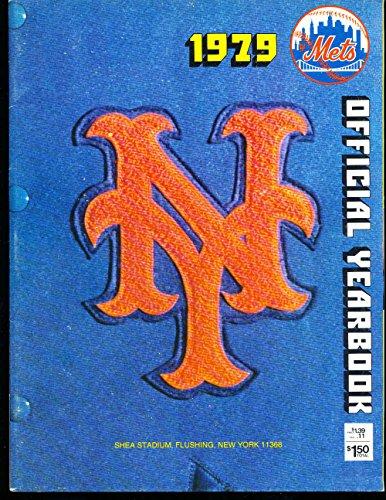 (1979 New York Mets Yearbook)
