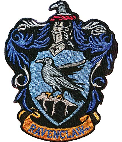 Ata-Boy Harry Potter Ravenclaw Crest 3