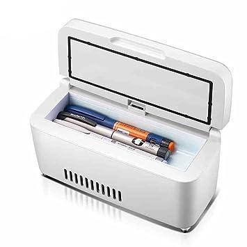 Bingxiang HAIZHEN Mini-Kühlschränke Tragbare Insulin-Kühlbox Mini ...