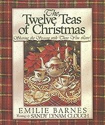 The Twelve Teas of Christmas
