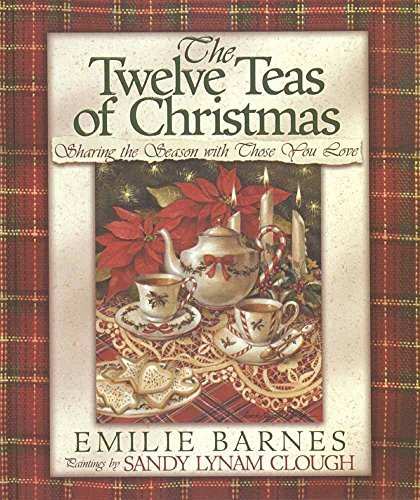 The Twelve Teas of Christmas