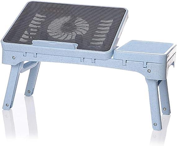 Study Table-SZQ SxsZQ Mesa portátil, con radiador Mesa de ...