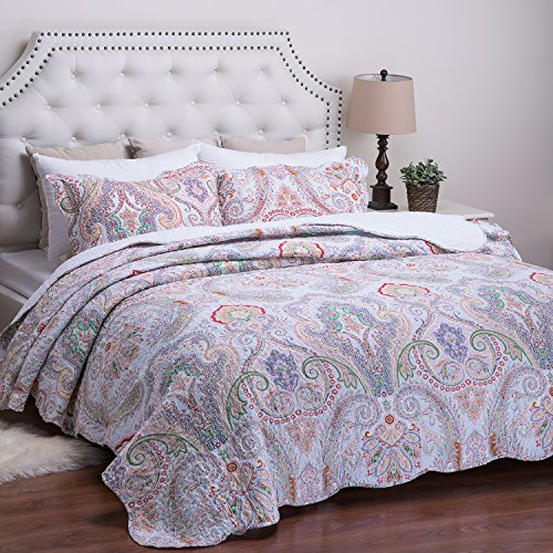 King Size Quilts Clearance: Amazon.com : bed quilts on sale - Adamdwight.com