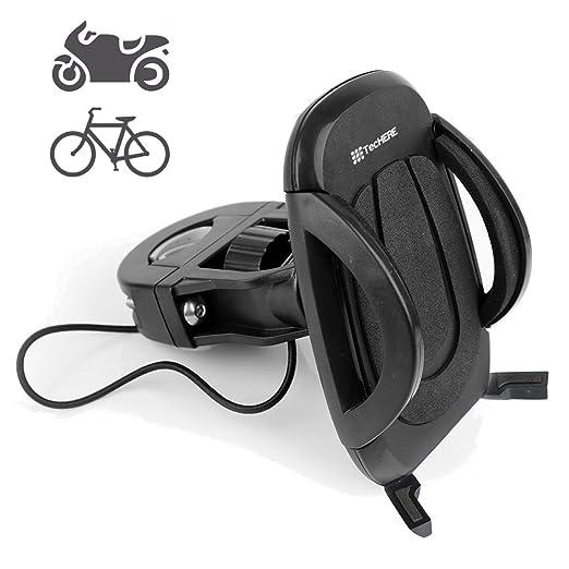 22 opinioni per TecHERE BiKo- Supporto universale di alta qualità per Bici / Biciletta /