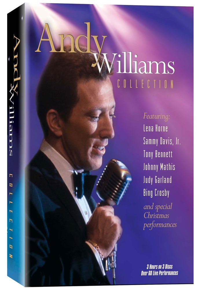 The Andy Williams Collection by Alfred Music