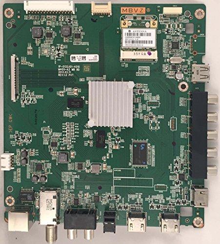 Vizio Y8386018S Main Unit/Input/Signal Board 01-40CAJ001-00