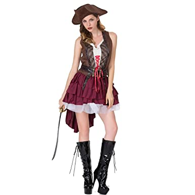 MIAO Disfraz De Halloween Disfraz De Adulto Disfraz De ...