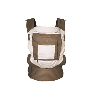 a0cb52e1836 Amazon.com   Onya Baby Carrier - Cruiser - Chocolate Chip Dove   Child  Carrier Front Packs   Baby