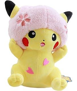 Sekiguchi Pokemon Litten Mokomoko Plush Doll
