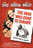 The Man Who Came to Dinner poster thumbnail