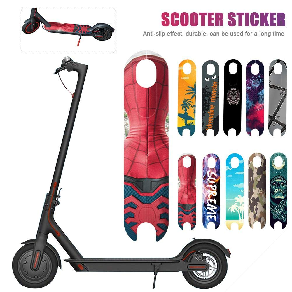 Amazon.com: Dacyflower, Waterproof Sunscreen Scooter ...