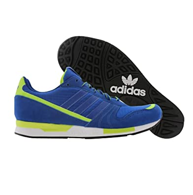 info for 4c9f8 58128 Amazon.com | adidas The Marathon 88 Sneaker, 13, Collegiate Royal ...