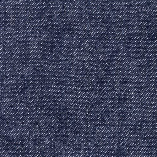 60 Denim Cotton Fabric 100-Percent Cotton 5 Yard Bolt