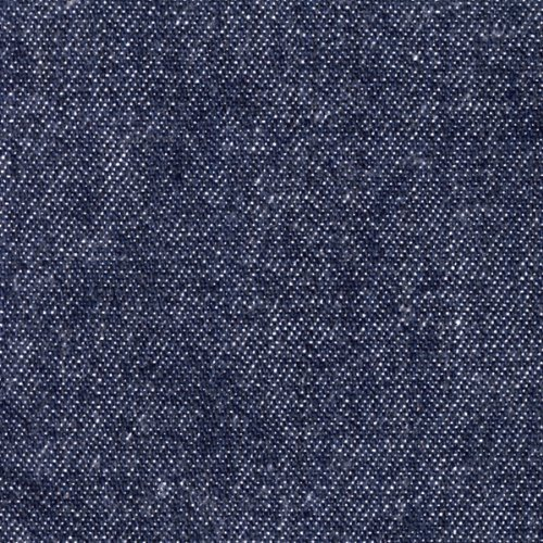 5 Yard Bolt - 60'' Denim Cotton Fabric 100-Percent Cotton by Chicago Canvas (Image #2)