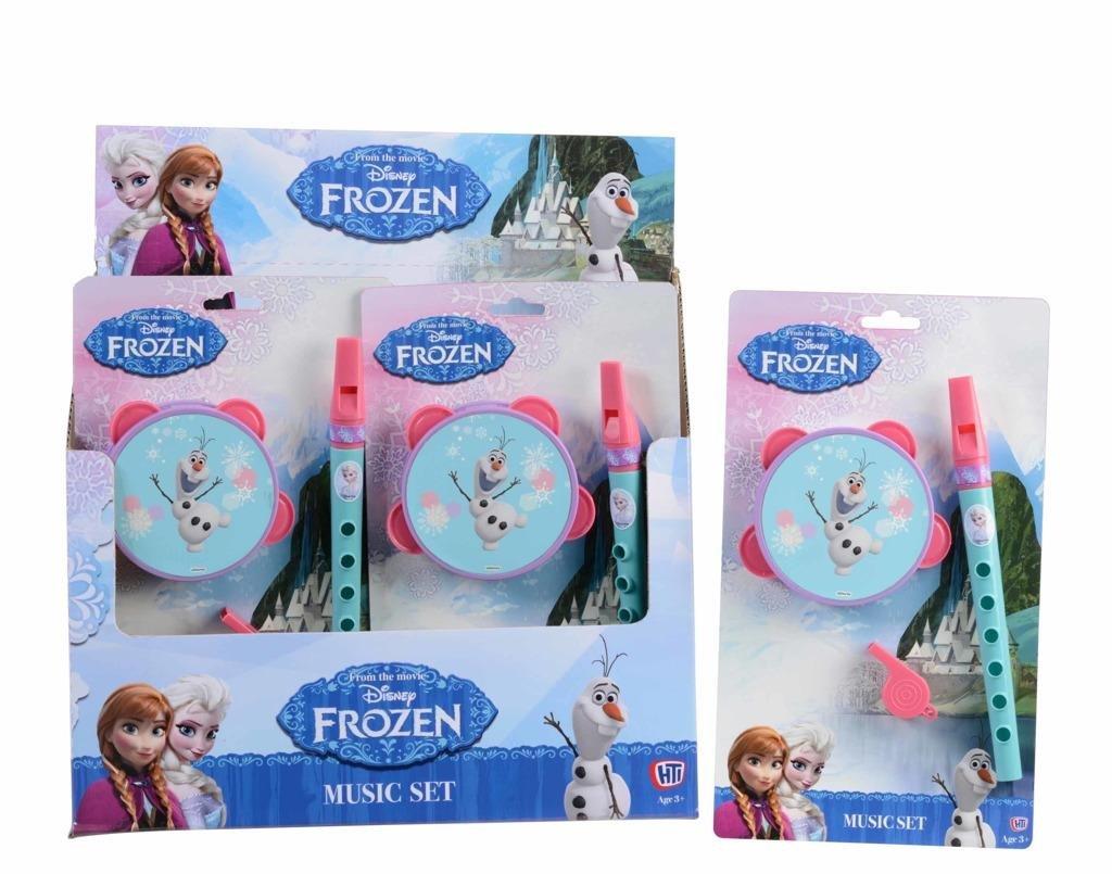 Disney Frozen Music Set HTI