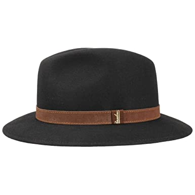 Borsalino Casual Crusher Hat at Amazon Men s Clothing store  02a668d3175