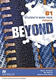 img - for Beyond B1 Student's Book Premium Pack book / textbook / text book
