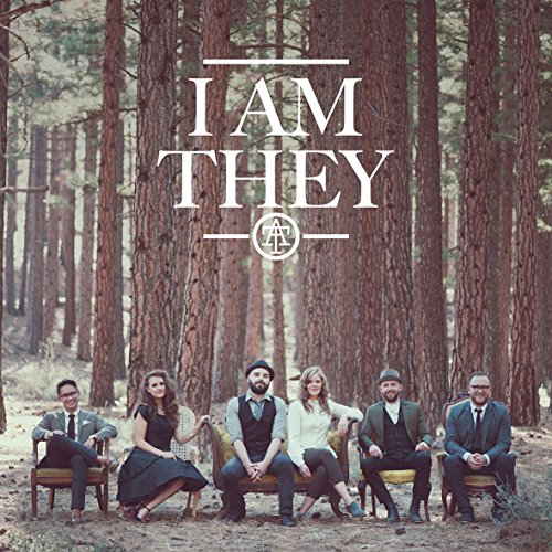 I Am They Album Cover