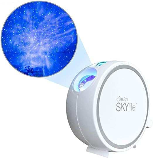 Sky Projector W/LED Nebulosa en la Nube para Salas de Juegos Niños ...