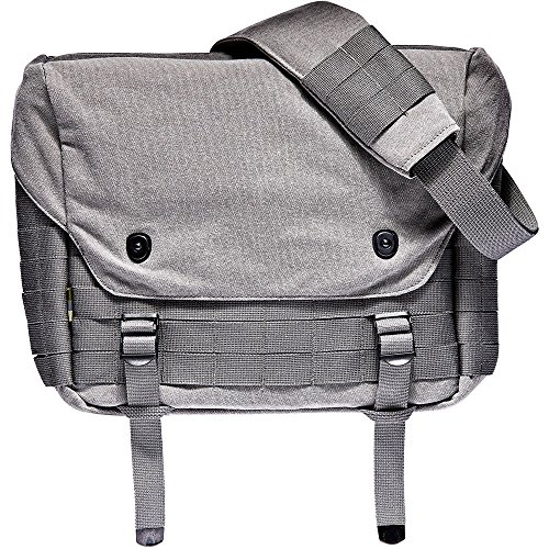 Able Archer Buttpack Laptop/Camera Bag - Cement by Able Archer