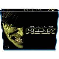 El Increíble Hulk - Edición Horizontal