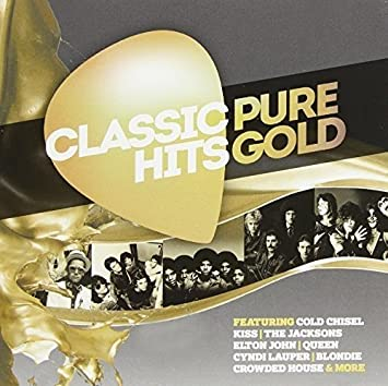 VARIOUS ARTISTS - Classic Hits-Pure Gold / Various - Amazon com Music