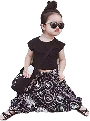 Preschool Dropout Hipster Toddler Monocrhome Harem Pants Vinyl Shirt Home School Hipster Harems Toddler Outfit Toddler Style