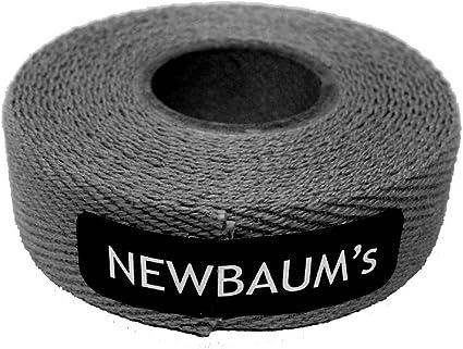 Newbaum/'s Cloth Bar Tape Gray