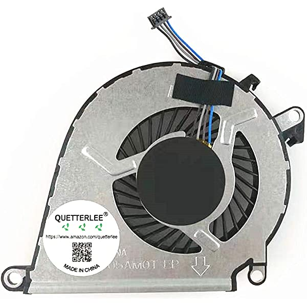 HP Omen 15-ax201TX Compatible Laptop Fan