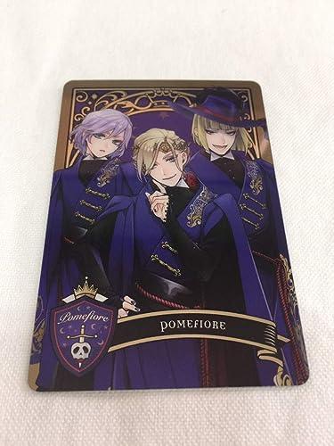 ツイ ステ メタル カード