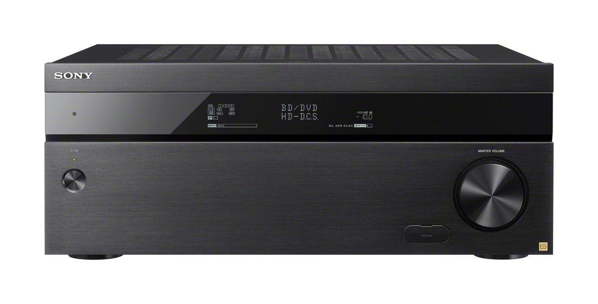 Sony STRZA2000ES 7.2-Channel 4K AV Receiver (Black)