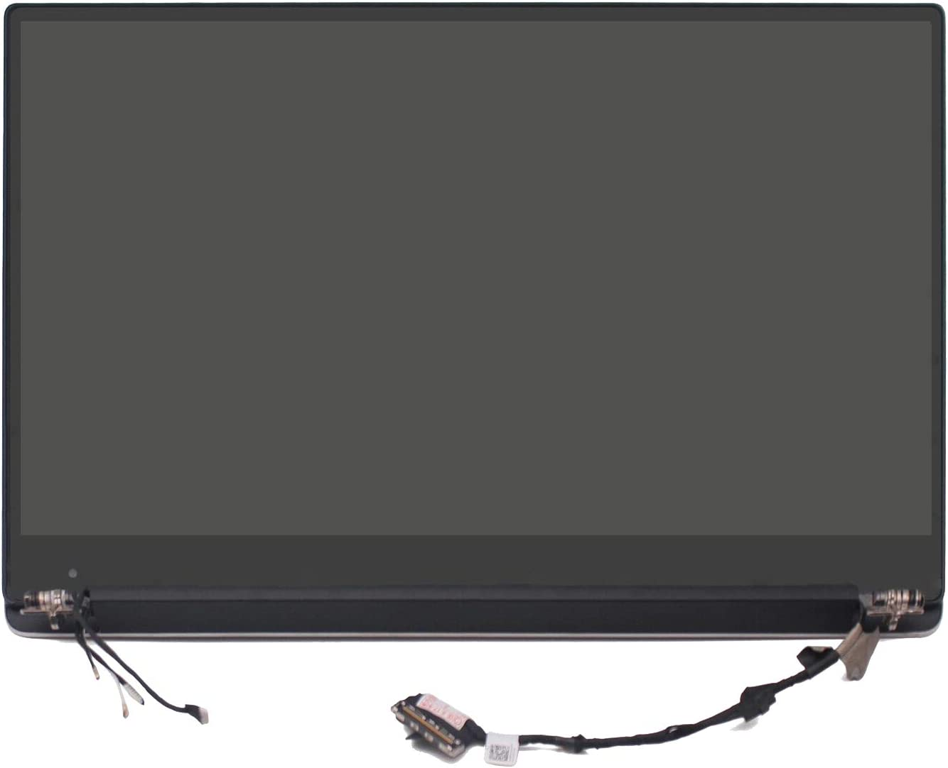 "JCD 13.3"" QHD 3200x1800 LCD Touch Screen Panel Display Assembly for Dell XPS 13 9360 P54G"
