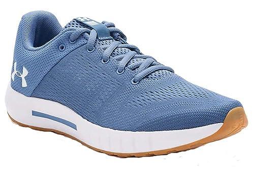 d421e6bb Under Armour Micro G Pursuit, Zapatillas de Running para Mujer