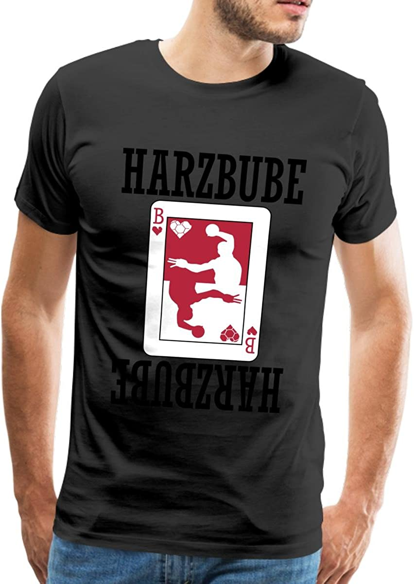 Spreadshirt Spread Camiseta Resina BUBE: balonmano Camisetas Hombres Premium – Camiseta negro XX-Large: Amazon.es: Ropa y accesorios