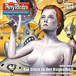 Ein Stern in der Dunkelheit (Perry Rhodan 2824)