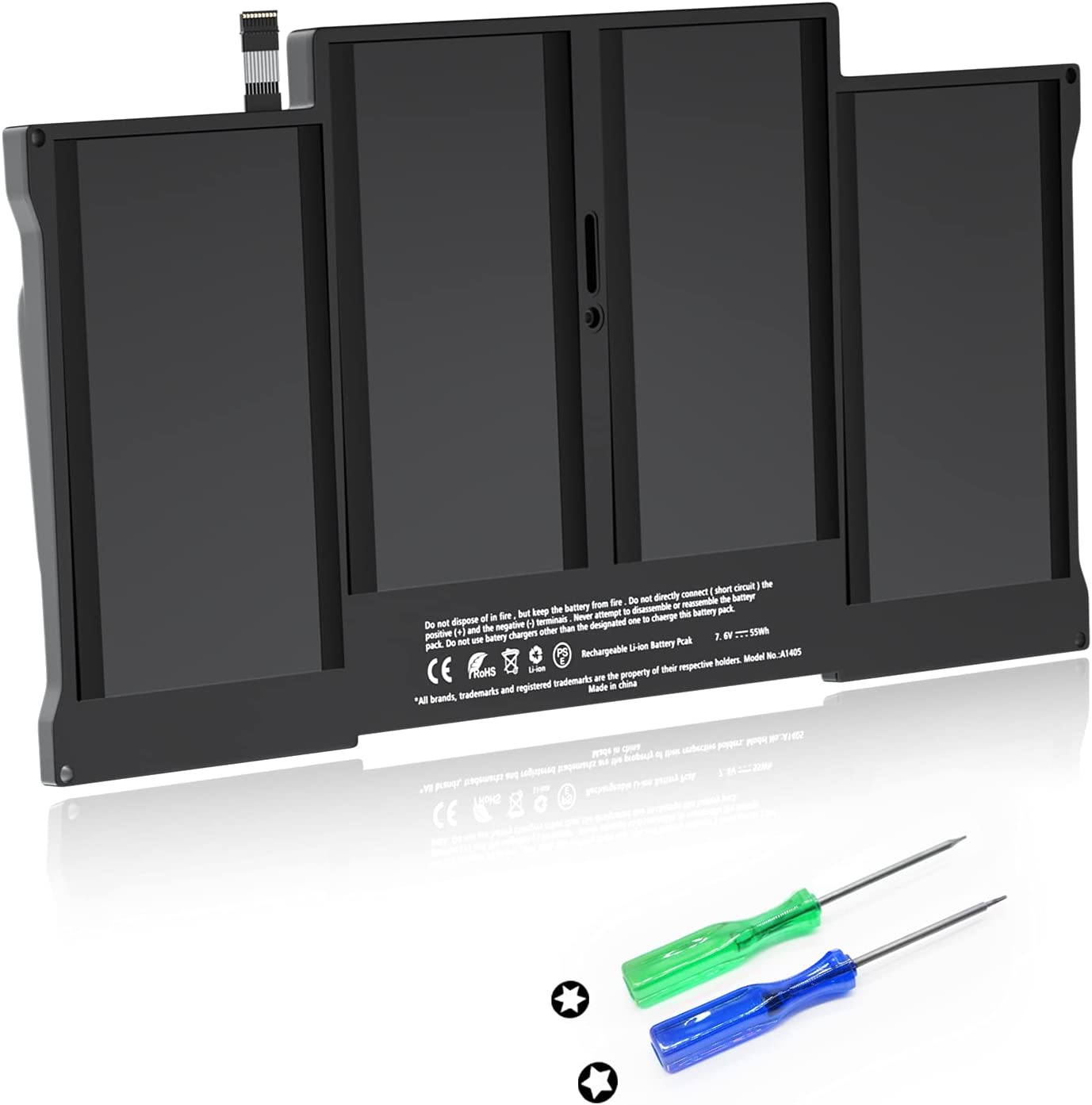 Best MacBook Air Battery Replacement
