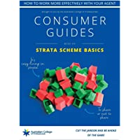Strata Scheme Basics: Consumer Guide