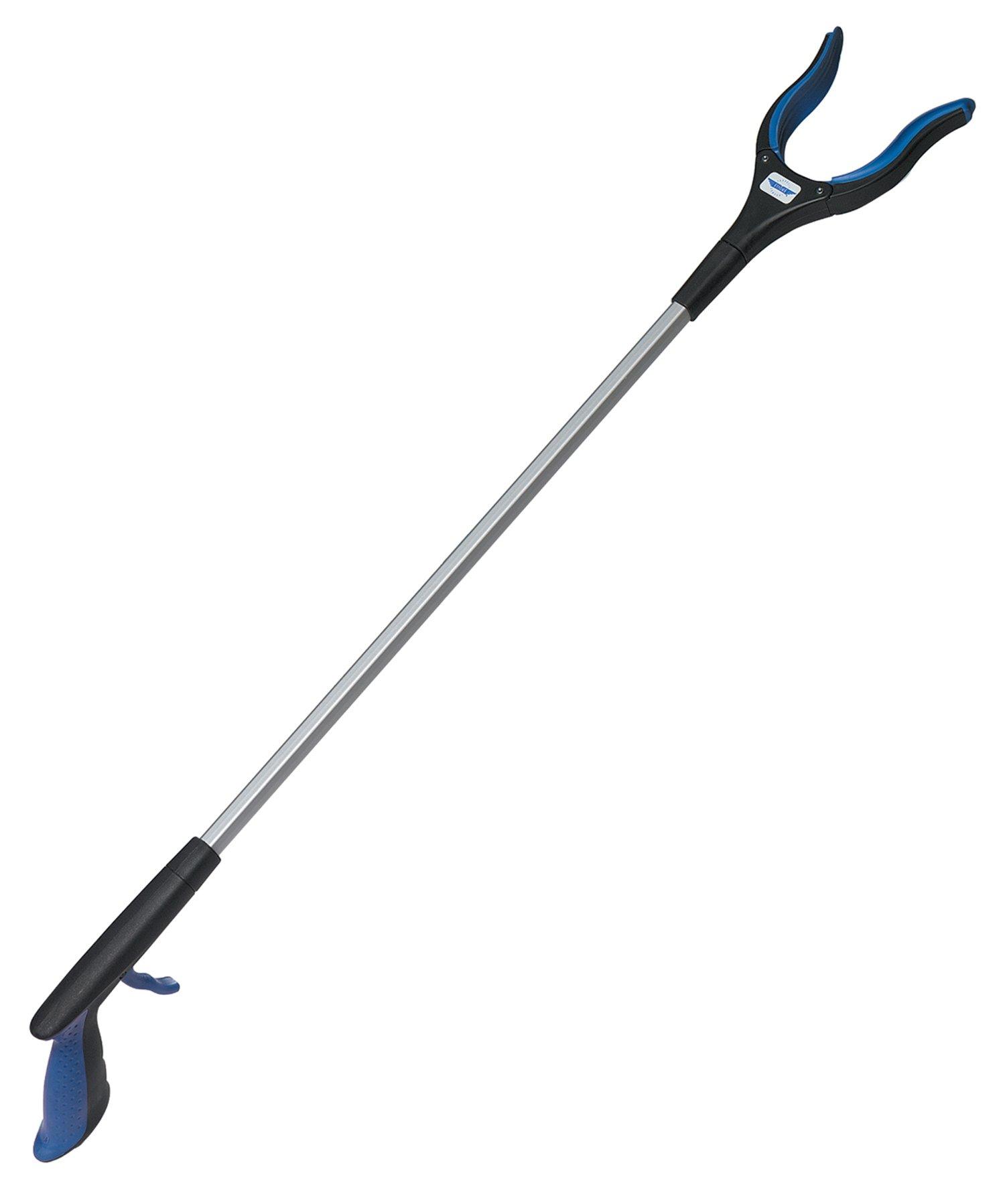 Ettore 49036 Grip'n Grab Reach Tool, 34-Inch