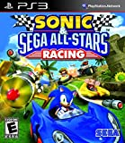 Sonic & Sega All-Stars Racing (Bilingual game-play) - PlayStation 3 Standard Edition