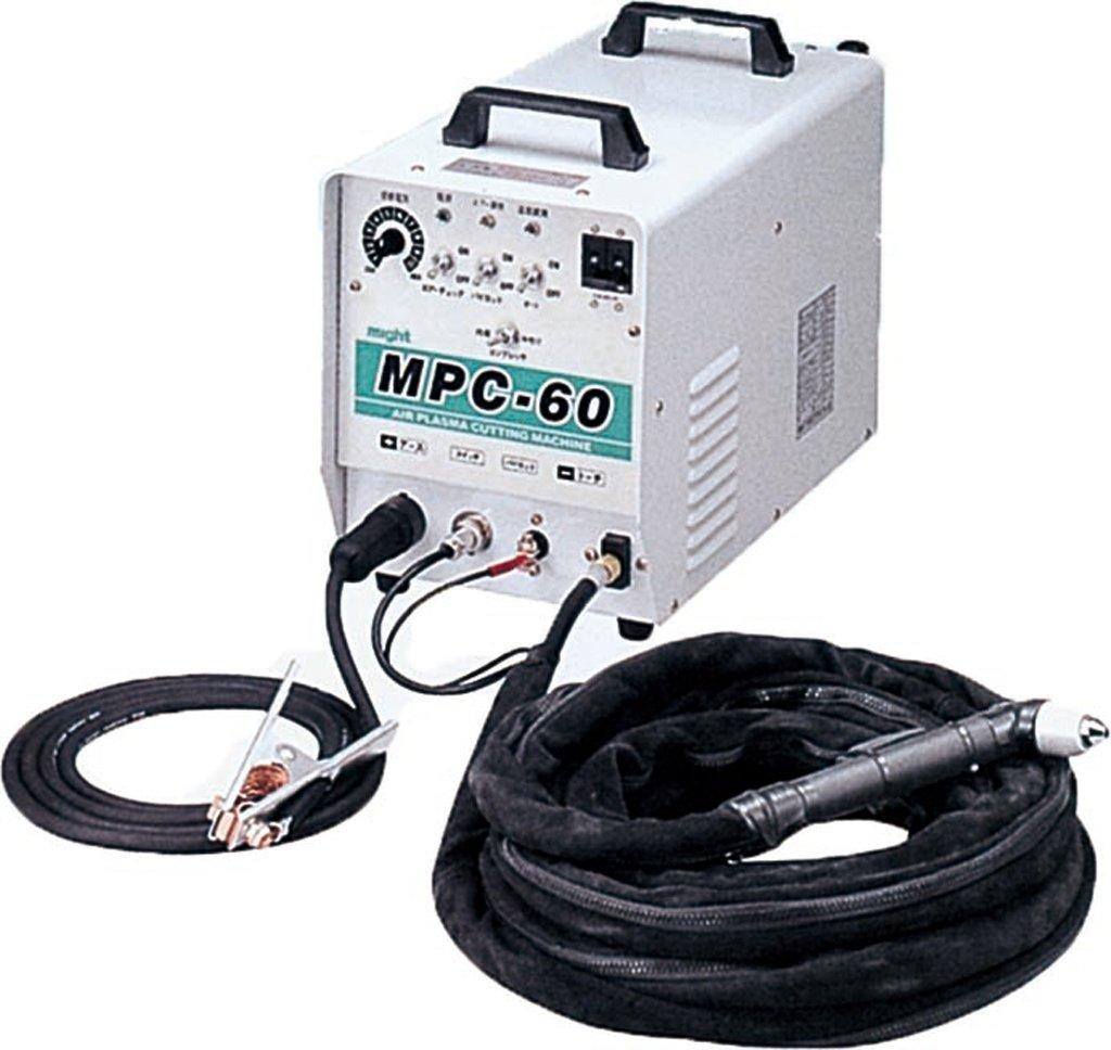 マイト工業エアープラズマ切断機MPC-60S