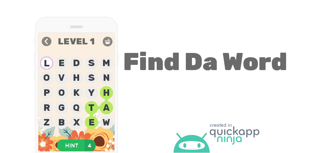 Amazon.com: Find Da Word: Appstore for Android