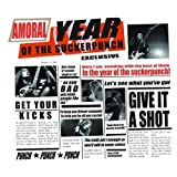 Year of the Suckerpunch by Amoral