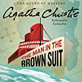 Bargain Audio Book - The Man in the Brown Suit