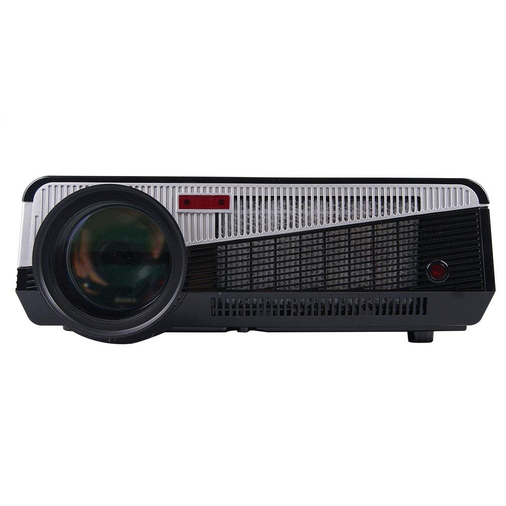 HTP LED 86 2800 lúmenes sistema proyector LCD de 4,5 pulgadas ...