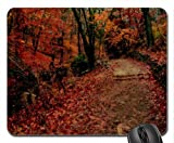 New Style Funny Fresh Tea mouse pad Design Rectangle Non-Slip Rubber Durable Gaming Mouse Pad Mousepad Mat