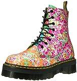 Dr. Martens Women's Jadon Daze Fashion Boot, Multi Daze, 8 Medium UK (10 US)