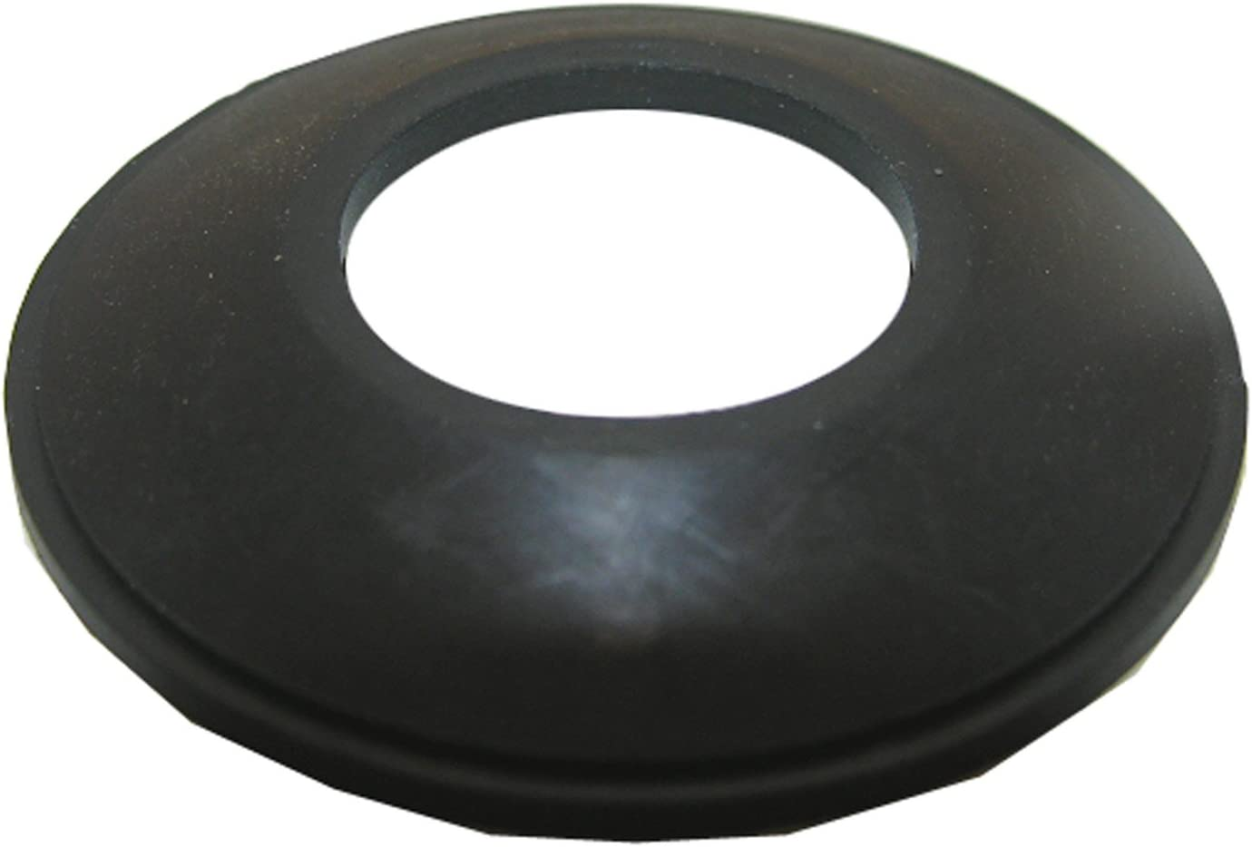 LASCO 02-3033 Heavy Duty Style Bathtub Rubber Gasket for Tub Drain Shoe