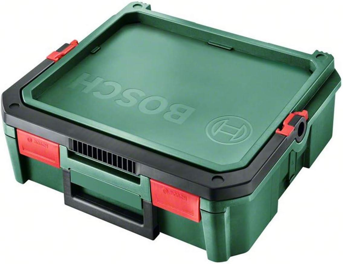 tama/ño S, vac/ío, en caja de cart/ón Bosch Malet/ín System Box